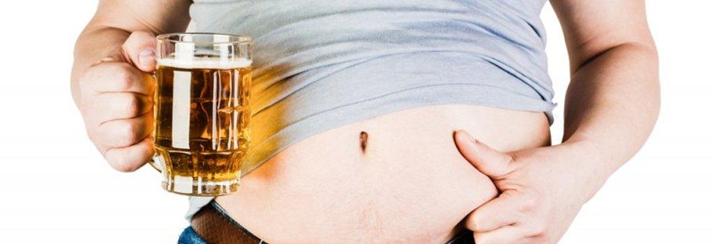 Диета Для Пивного Животика. Как убрать пивной живот у мужчин?