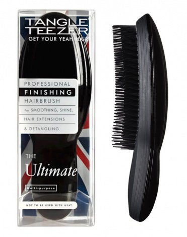 Расческа  The Ultimate Black, Tangle Teezer 2