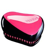 Расческа Compact Styler Pink Sizzle, Tangle Teezer