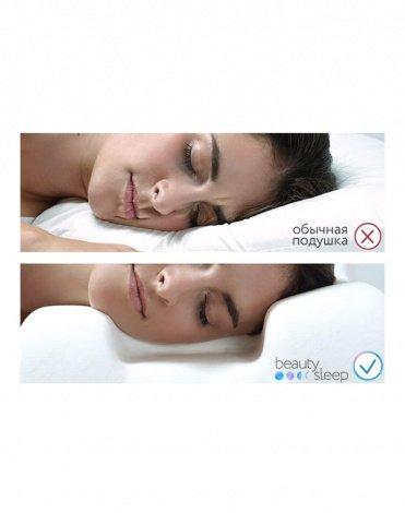 Подушка для сна от морщин купить