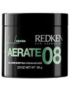Крем-мусс для объема Aerate 08 Bodyfying Cream-Mousse, Redken, 125 мл