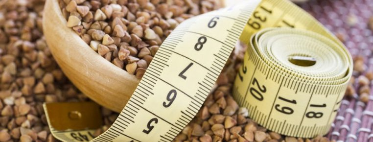 Похудеть на гречке за 2 недели 12