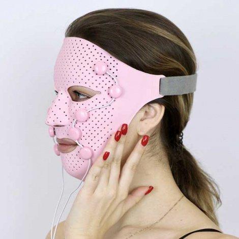 Массажер маска gezatone ляпко массажер купить новосибирск