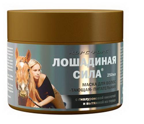 шампунь для роста волос лошадиная сила