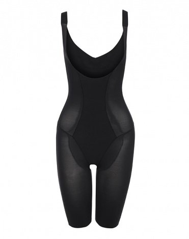 Корректир. белье Slim'n'Shape Bodysuit (комбидрес) Gezatone черн., р. XS 5