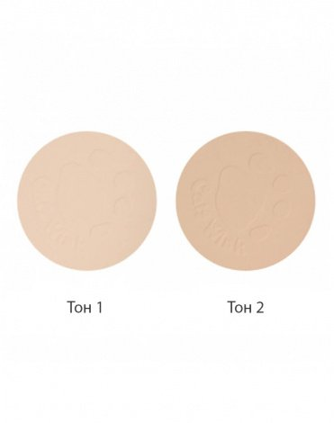 Пудра Cats Wink Clear Pact, Tony Moly 2