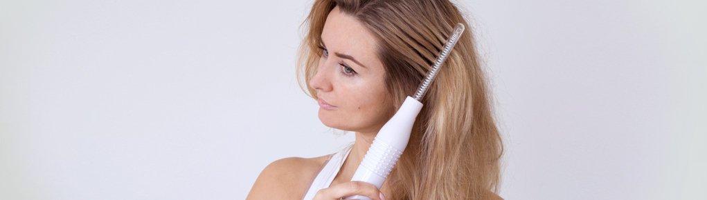 массажер дарсонваль для волос