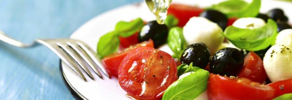 Средиземноморская диета: пирамида и рецепты для похудения | rider.