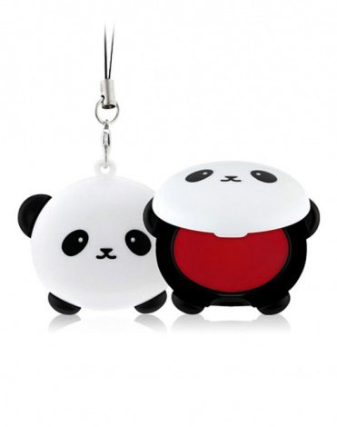 Бальзам для губ Panda's Dream Pocket Lip Blam, Tony Moly 1