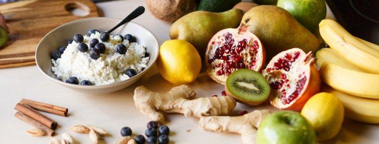 Правильное питание  меню для снижения веса b6e23341dcc