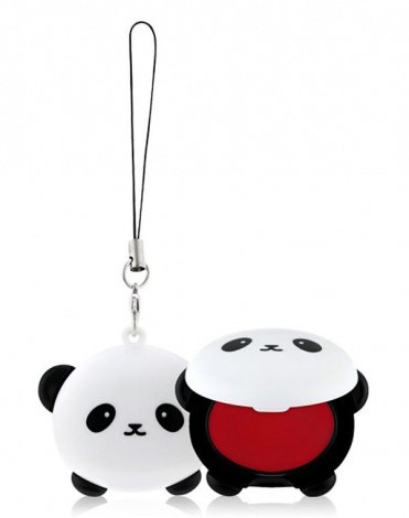 Бальзам для губ Panda's Dream Pocket Lip Blam, Tony Moly 2