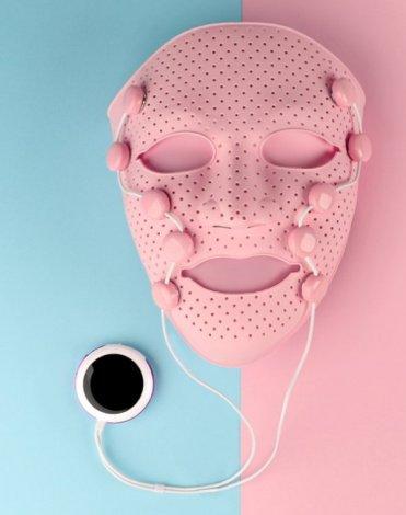 Массажер маска gezatone фото женского белья в сеточку