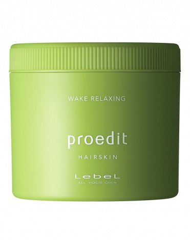 Крем для волос Proedit Hairskin Wake Relaxing, Lebel 1