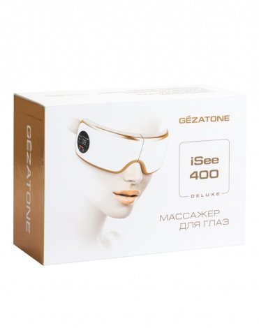 Isee400 массажер для глаз вакуумный упаковщик астрахань